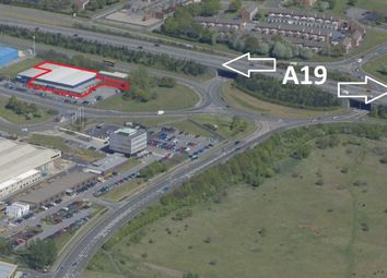 Thumbnail Industrial to let in Unit 1 Mill Hill, North West Industrial Estate, Peterlee