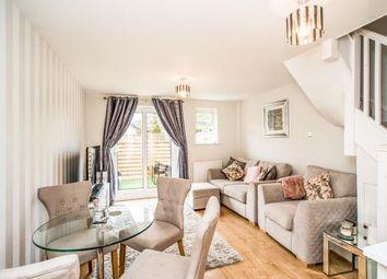 Thumbnail 2 bed semi-detached house for sale in Bowmans Court, Hemel Hempstead, Hertfordshire