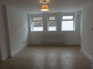 Thumbnail 2 bed flat to rent in Mount View Road, Crouch End, London