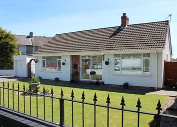 Thumbnail 2 bed detached bungalow for sale in Locking Road, Weston Super Mare