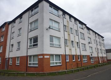 Thumbnail 2 bed flat to rent in Hamiltonhill Road, Possil Park, Glasgow