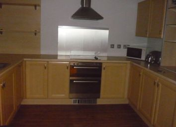 Thumbnail 2 bed flat to rent in Plumtre Street, Lace Market, Nottingham City Centre