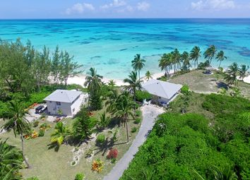 Thumbnail 3 bed property for sale in Banks Road, Eleuthera, The Bahamas