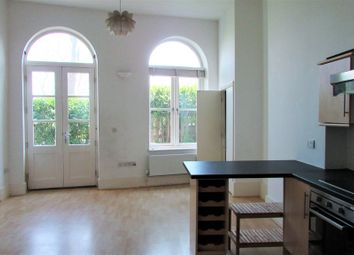 Thumbnail 1 bedroom flat to rent in Annis Road, London