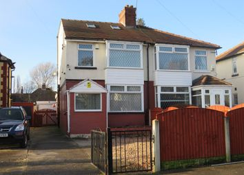 5 bed semi-detached house for sale in Fearnville Place, Leeds LS8