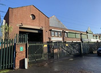 Thumbnail Light industrial for sale in Herries Road, Sheffield