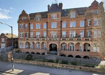Thumbnail 3 bed flat for sale in St Mary's Court, Station Road, Herne Bay, Kent