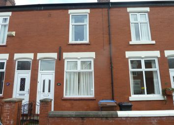 Thumbnail 2 bedroom terraced house to rent in Lowfield Road, Shaw Heath, Stockport