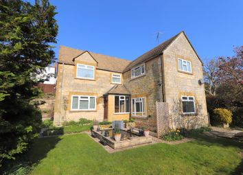 Thumbnail 3 bed detached house for sale in Castle Street, Winchcombe, Cheltenham