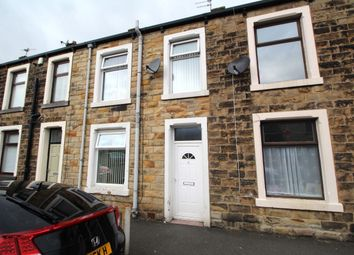 Thumbnail 2 bed terraced house to rent in Shakespeare Street, Padiham, Burnley