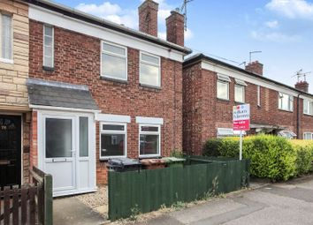 Thumbnail 3 bed end terrace house for sale in Willesden Avenue, Peterborough