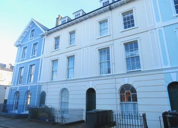 Thumbnail 2 bed flat to rent in Richmond Road, Exeter