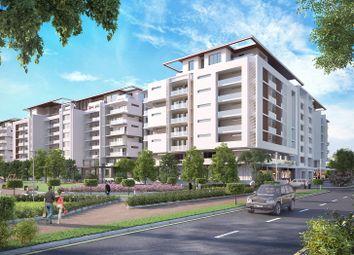 Thumbnail 2 bed apartment for sale in Greens Apartments, Sobha Hartland, Mohammed Bin Rashid City, Dubai