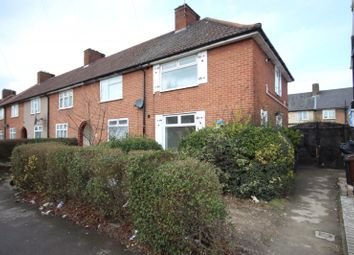 Thumbnail 2 bed property to rent in Porters Avenue, Dagenham