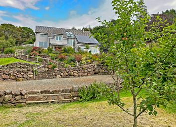 Thumbnail 5 bed detached house for sale in Rockcliffe, Dalbeattie