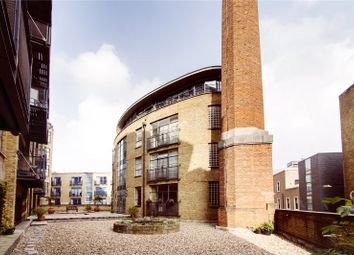 Thumbnail 2 bedroom flat for sale in Exchange Building, 132 Commercial Street, London