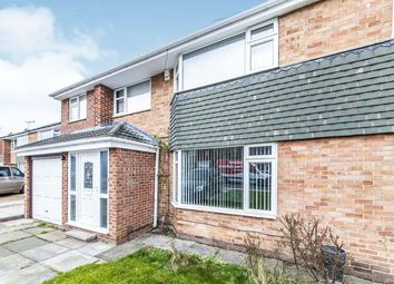 Thumbnail 3 bedroom detached house to rent in Parkland Drive, Darlington
