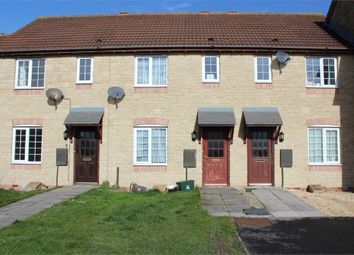 Thumbnail 2 bed terraced house for sale in Jesmond Road, St Georges, Weston-Super-Mare, North Somerset