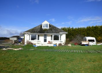 Thumbnail 3 bed detached bungalow for sale in Hatherleigh Road, Okehampton