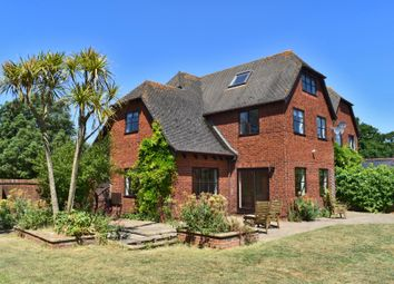 Thumbnail 4 bed semi-detached house to rent in Yeatton Farm Cottage, Hordle Lane, Hordle, Lymington