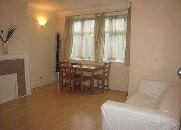Thumbnail 2 bed flat to rent in West End Court, Priory Road, South Hampstead