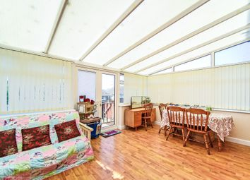 Thumbnail 3 bedroom terraced house for sale in Manor Crescent, Brighton