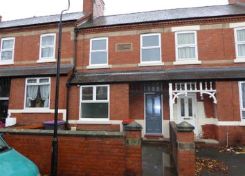 Thumbnail 4 bedroom terraced house to rent in Victoria Avenue, Wellington, Telford