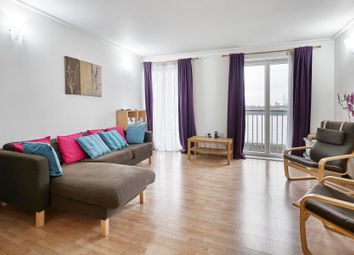 Thumbnail 1 bedroom flat to rent in Naxos Building, Canary Wharf