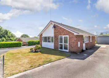 Thumbnail 2 bed bungalow for sale in Wyebank Rise, Tutshill, Chepstow