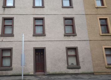 1 bed flat for sale in 44 Nelson Street, Largs KA30