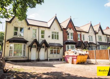 Thumbnail 1 bed flat to rent in Slade Road, Erdington, Birmingham