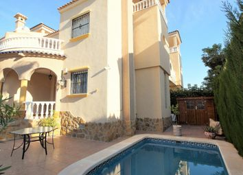 Thumbnail 3 bed semi-detached house for sale in Guardamar Del Segura, Alicante, Spain
