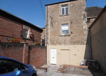 Thumbnail 2 bed flat to rent in Bank Street, Melksham
