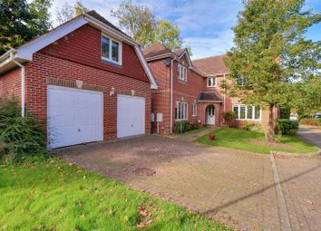 5 bed detached house for sale in John Watkin Close, Epsom KT19