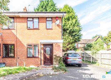 Thumbnail 2 bed end terrace house for sale in Dobbs Mill Close, Selly Park