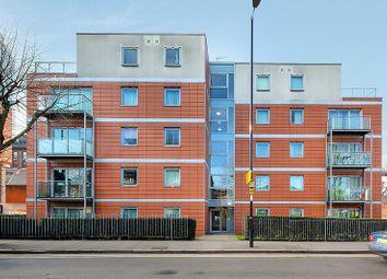 Thumbnail 2 bed flat to rent in Longitude Apartments, Croydon, Surrey