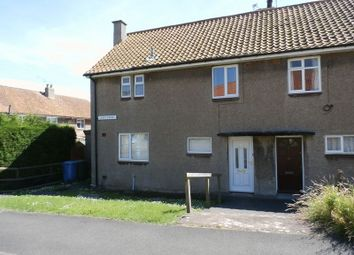 Thumbnail 3 bed semi-detached house to rent in Lacey Street, Longhoughton, Alnwick