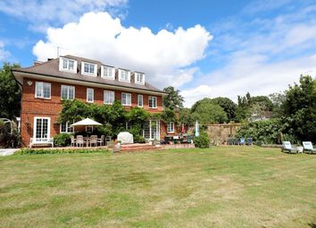 Thumbnail 7 bed detached house for sale in Orchard Rise, Kingston, Surrey