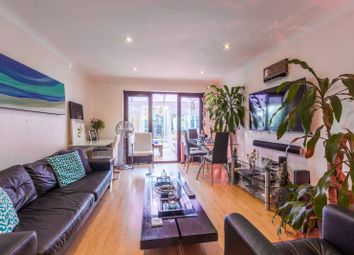 Thumbnail 2 bed property for sale in Walt Whitman Close, Herne Hill, London