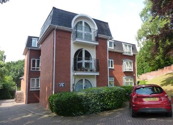 Thumbnail 2 bed flat to rent in Fairways Court, Oldnall Road, Kidderminster