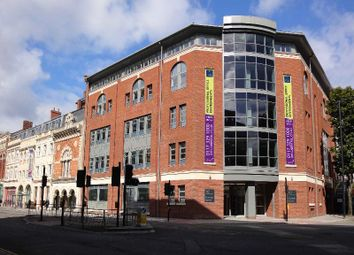 Thumbnail Serviced office to let in Victoria Street, Bristol