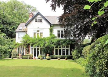 Thumbnail 5 bed detached house for sale in Private Road, Sherwood, Nottingham, Nottinghamshire