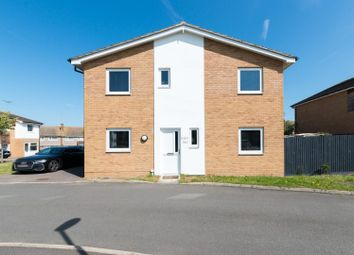 Thumbnail 2 bed end terrace house for sale in Olympia Way, Whitstable