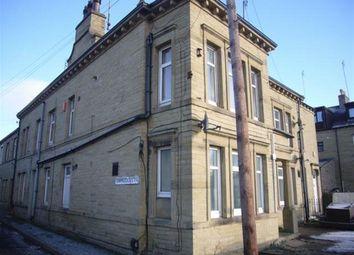 Thumbnail 1 bedroom flat to rent in Flat 1, 328 Thornton Road, Bradford