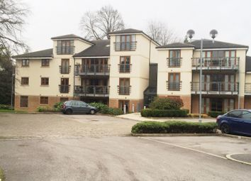 Thumbnail 2 bed flat for sale in Harrogate Road, Leeds, West Yorkshire