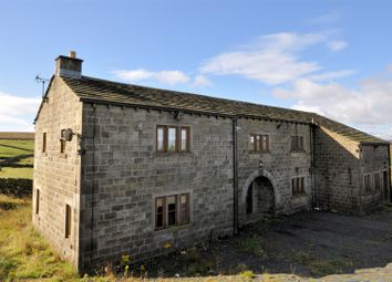 Thumbnail 4 Bed Detached House For Sale In Slate Delfs Farm New Road Cragg