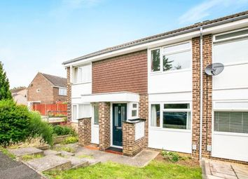 Thumbnail 2 bed terraced house for sale in Kipling Close, Hitchin, Herts, England