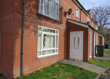 Thumbnail 2 bed flat to rent in The Hawkers, Siddley Avenue, Coventry