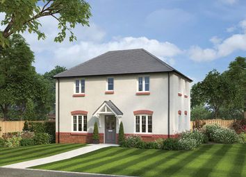 Thumbnail 3 bedroom detached house for sale in River View, Highfield Road, Lydney, Gloucestershire
