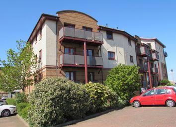 Thumbnail 1 bed flat for sale in Rowallan Court South Beach Road, Ayr